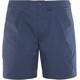 Haglöfs Mid Solid Pantaloni corti Donna blu